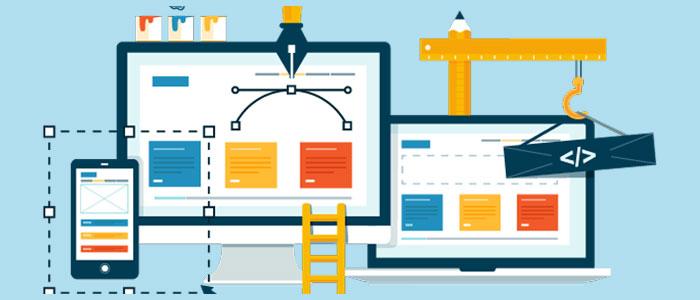 Importancia del espacio en blanco en el diseño web