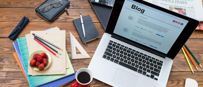 Importancia de un blog corporativo