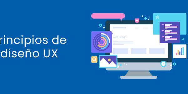Principios de diseño UX
