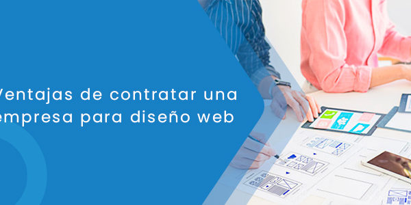 Empresa para diseño web
